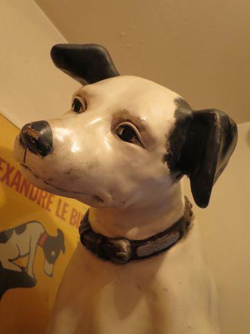 ニッパービクター犬店頭ディスプレイ店看板レアKFCケンタッキーライト店舗ディスプレイSTAR WARSスターウォーズフィギュアゴーストバスターズETスヌーピーUSTOY7.jpg