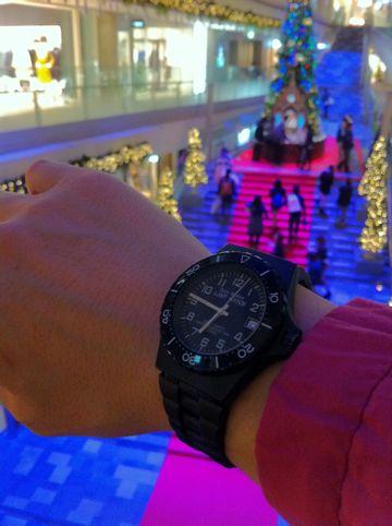 EARLY WINTERS LAST WATCH スイス製クウォーツ時計 80s SWISS MADE ヴィンテージ腕時計 スイス製 アーリーウィンタースラストウォッチ EARLY WINTERS LAST WATCH シアトル アウトドア1.jpg