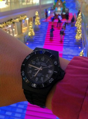 EARLY WINTERS LAST WATCH スイス製クウォーツ時計 80s SWISS MADE ヴィンテージ腕時計 スイス製 アーリーウィンタースラストウォッチ EARLY WINTERS LAST WATCH シアトル アウトドア2.jpg