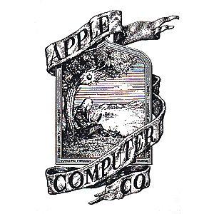 アップルストア表参道 Apple Store - Omotesando iPhone 6 iPhone 6 PLUS 発売日 新機能 予約 iPad Air 2 iPad mini 3 アップルマーク 初代 ニュートン 2代目 カラフルリンゴ 6色 1.jpg