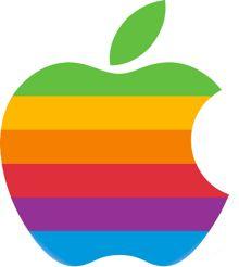 アップルストア表参道 Apple Store - Omotesando iPhone 6 iPhone 6 PLUS 発売日 新機能 予約 iPad Air 2 iPad mini 3 アップルマーク 初代 ニュートン 2代目 カラフルリンゴ 6色 2_5.jpg