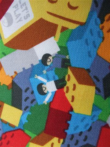 カラーリードハーネス犬用首輪ドッググッズ都内フントヒュッテオリジナルグッズ東京ヴィンテージファブリックビンテージ生地レゴブロックLEGO_7.jpg