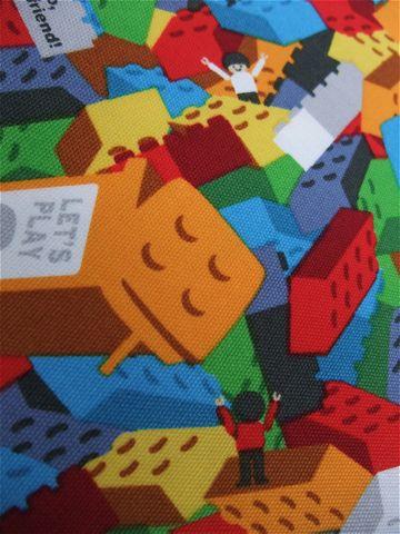 カラーリードハーネス犬用首輪ドッググッズ都内フントヒュッテオリジナルグッズ東京ヴィンテージファブリックビンテージ生地レゴブロックLEGO_8.jpg
