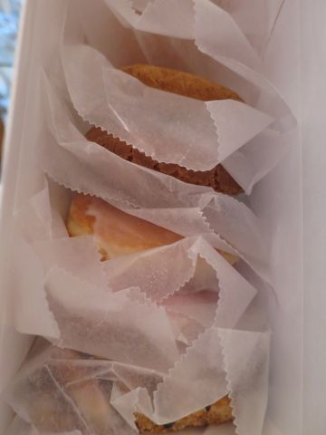セブンイレブン ドーナツ 店舗 販売店 販売日 いつから カロリー 東京 評判 どこに売ってる? どこで買える? 画像 写真 味 ミスドそっくり 1.jpg