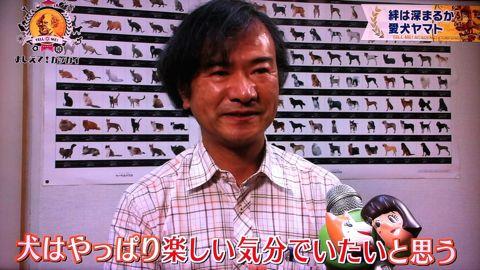 おしえて!ガッカイ ペットが何を考えているか知りたい! 種が違えばモノの認知の仕組みが異なるので完全に理解することはできません 日本動物心理学会員 22.jpg