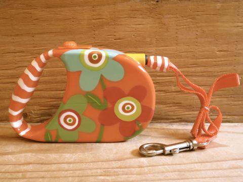 PYLONES ピローヌ パリ フランス生まれの雑貨ブランド デザイナーSophie Crea Crea 伸縮自在リード 犬用リード フレキシリード フントヒュッテ 東京 4.jpg