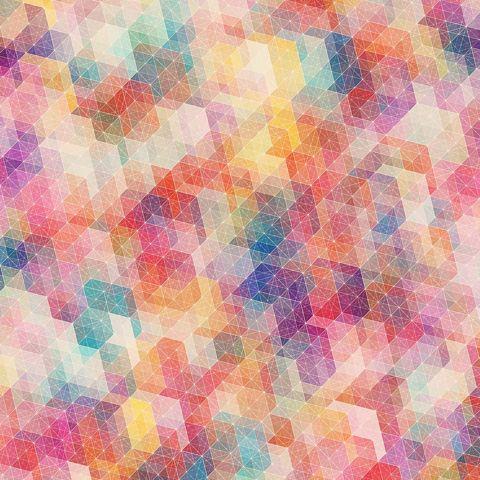 フントヒュッテオリジナル首輪カラーリードリーシュハーネス文京区hundehutte東京かわいい犬の首輪ビンテージファブリック生地幾何学模様 a geometric pattern Collar Leash Harness_3.jpg
