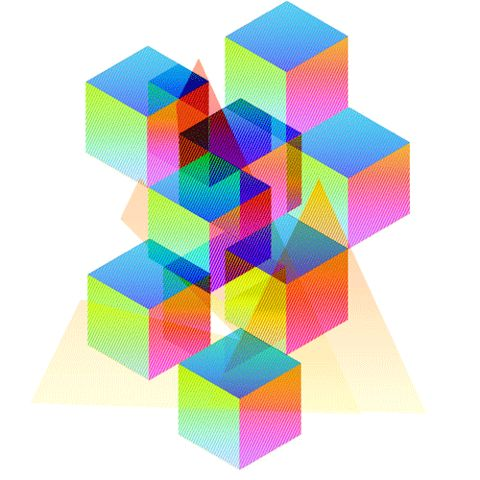 フントヒュッテオリジナル首輪カラーリードリーシュハーネス文京区hundehutte東京かわいい犬の首輪ビンテージファブリック生地幾何学模様 a geometric pattern Collar Leash Harness_5.jpg