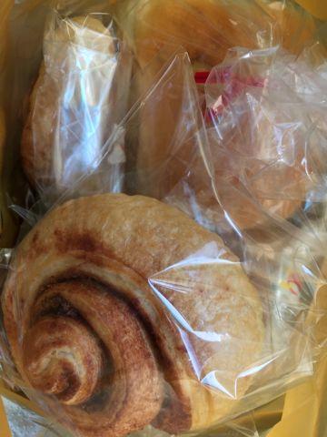Baking Lab おいしいパン屋さん 文京区 白山 隠れ家パン屋さん 天然酵母 オーガニック 有機 金曜土曜の二日のみの営業 天然酵母を使ったパン屋さん 限定営業 8.jpg