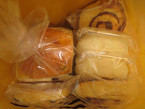 Baking Lab おいしいパン屋さん 文京区 白山 隠れ家パン屋さん 天然酵母 オーガニック 有機 金曜土曜の二日のみの営業 天然酵母を使ったパン屋さん 限定営業 9.jpg