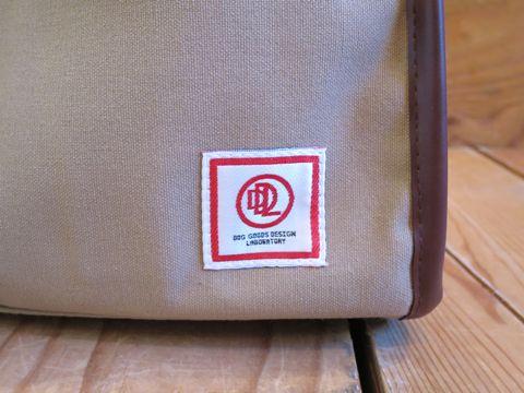 DDLab ディディラボ DDL2007 ボストン ベージュ 犬用キャリーバッグ 日本製 MADE IN JAPAN 東京 フントヒュッテ 文京区 ディディラボ 評判 現在_8.jpg