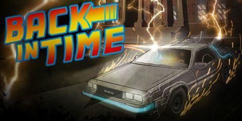 Back To The Future バック・トゥ・ザ・フューチャー ドキュメンタリー映画 Back In Time 2015年10月 ロバート・ゼメキス監督 マイケル・J・フォックス デロリアン ドク2.jpg