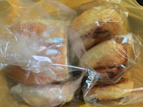 Baking Lab おいしいパン屋さん 文京区 白山 隠れ家パン屋さん 天然酵母 オーガニック 有機 金曜土曜の二日のみの営業 天然酵母を使ったパン屋さん 限定営業 10.jpg
