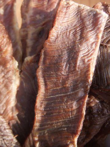 職人の味国産犬おやつ三矢コーポレーション無添加無着色保存料不使用手作り犬おやつ東京フントヒュッテ文京区駒込職人の味原材料カロリーラム肉とはラム肉ジャーキー_7.jpg