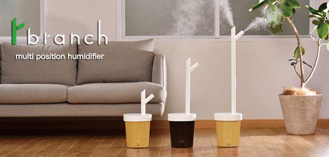 加湿器 AHD-080 加湿器 Branch ブランチ 木 木目調 Wood Ultrasonic aroma humidifier [超音波式アロマ加湿器] APIX アピックス 画像 価格コム 売れ筋 レビュー評価 クチコミ 2.jpg