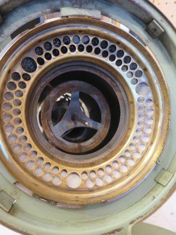 Aladdin BLUE FLAME STANDARD SERIES 32 MADE IN ENGLAND アラジンブルーフレーム石油ストーブビンテージヴィンテージアラジンストーブ芯修理メンテナンス石油機器技術管理士_5.jpg