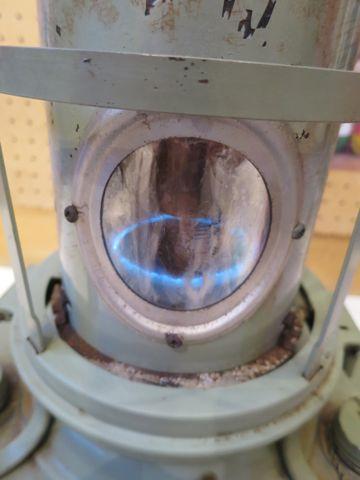 Aladdin BLUE FLAME STANDARD SERIES 32 MADE IN ENGLAND アラジンブルーフレーム石油ストーブビンテージヴィンテージアラジンストーブ芯修理メンテナンス石油機器技術管理士_8.jpg
