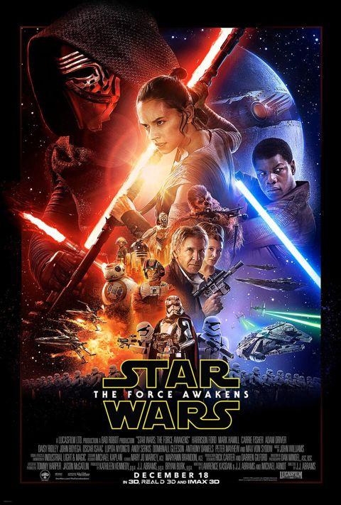 Star Wars The Force Awakens スター・ウォーズ フォースの覚醒 2015年12月18日(金)18時30分全国一斉公開 JJエイブラムス監督 カイロ・レン レイ フィン BB-8 TOHOシネマズ 13.jpg