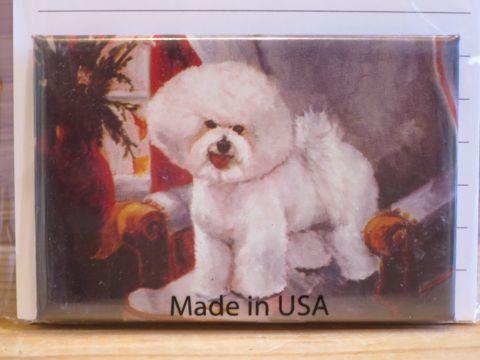 ビションフリーゼグッズビショングッズUSA製アメリカ製 MADE IN USA 海外ドッググッズ東京フントヒュッテ駒込ビショングッズ日本未入荷レア海外製品_3.jpg