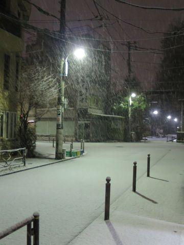 雪2016年1月18日東京大雪2016年初雪雪情報交通情報JR首都圏事故時間雪かきスコップ雪の日スノーブーツ雪の影響通勤通学影響都内フントヒュッテ駒込hundehutte文京区積雪雪画像写真_1.jpg