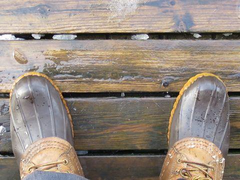 LLBean Bean Boots ビーンブーツLLビーン雪2016年1月18日東京大雪2016年初雪雪情報交通情報JR首都圏事故時間雪かきスノーブーツ画像雪の影響都内フントヒュッテ駒込積雪文京区hundehutte.jpg