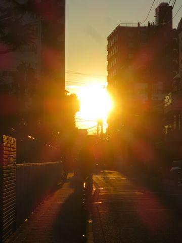 Sunset サンセット 画像 写真 光 日没 日の入 日の入り 日暮れ 暮れ イメージ 夕焼け 夕焼 入相 入り相 暮れ方 暮方 暮れ 暮 日ぐれ 日暮 晩照 b.jpg