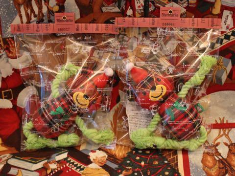 ポンポリースクリスマス犬おもちゃPeePeeTOY雪だるまデンタルソフトロープTOYクリスマスタータンベアかわいいペットグッズサンタトナカイ東京フントヒュッテ文京区_2.jpg
