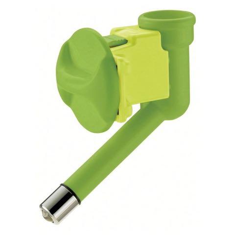 Richellリッチェルウォーターノズル犬食事関連給水器給水用品ケージやサークルに取り付けて、ペットボトルで簡単水分補給ウォーターノズル画像カラーサイズ_通販5.jpg