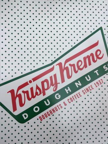 Krispy Kreme Doughnuts クリスピークリームドーナツ 店舗 画像 オリジナル・グレーズド ブリュレグレーズドカスタード キャラメルウォールナッツ アメリカンチーズケーキ 1.jpg