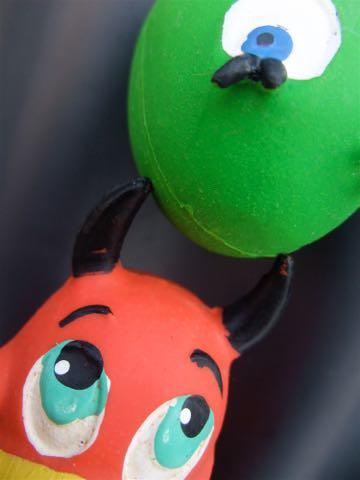 ダッキーデビル画像犬用おもちゃ天然ゴム製ラテックスランコLANCOスペイン製 MADE IN SPAIN 犬用おもちゃ東京フントヒュッテ文京区_7.jpg