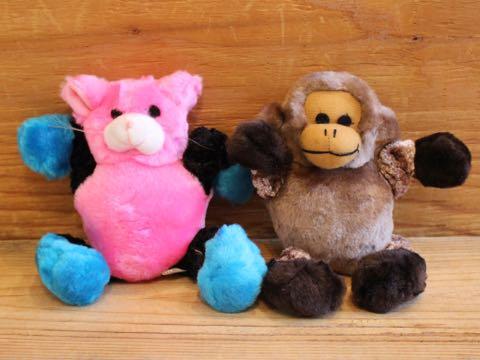 DOG TOY 犬 おもちゃ ぬいぐるみ 画像 サル 猿 モンキー Monkey 猫 ねこ ネコ キャット Cat 1.jpg