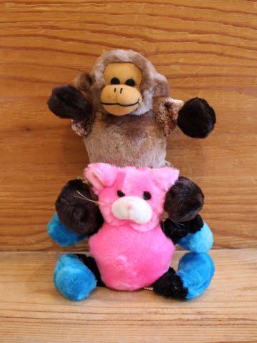 DOG TOY 犬 おもちゃ ぬいぐるみ 画像 サル 猿 モンキー Monkey 猫 ねこ ネコ キャット Cat 4.jpg
