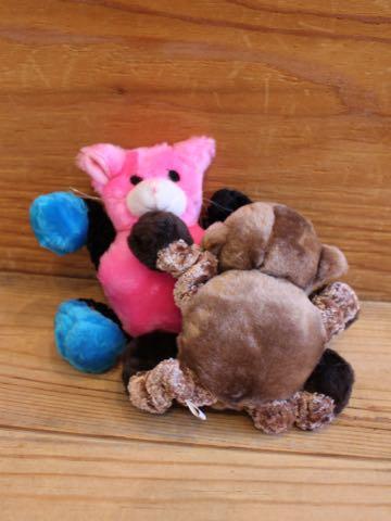 DOG TOY 犬 おもちゃ ぬいぐるみ 画像 サル 猿 モンキー Monkey 猫 ねこ ネコ キャット Cat 5.jpg