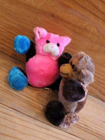 DOG TOY 犬 おもちゃ ぬいぐるみ 画像 サル 猿 モンキー Monkey 猫 ねこ ネコ キャット Cat 6.jpg