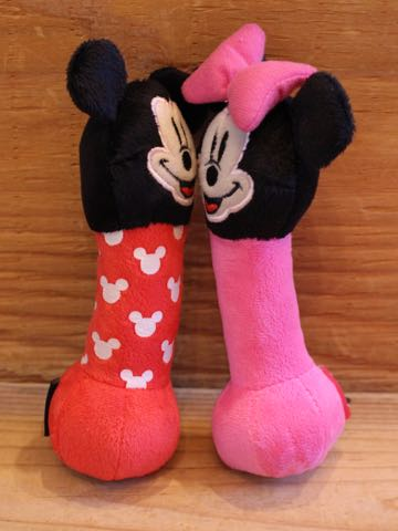 Dineyミッキーマウスカラカラトイ画像ミニーマウスカラカラトイ犬のおもちゃディズニー犬用品東京フントヒュッテ文京区かわいいドッググッズスリーアローズ_6.jpg