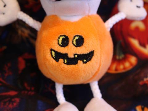 ハロウィン スヌーピー ドッグトイ 画像 犬用おもちゃ Snoopy かぼちゃ コスプレ DOG TOY チャールズ・M・シュルツ 8.jpg