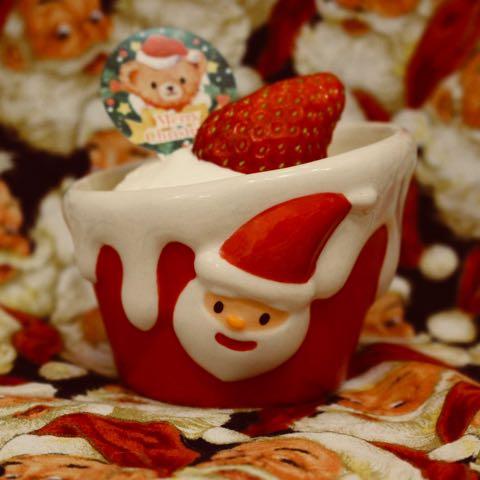 サンタクロース プリン クリスマス 画像 1