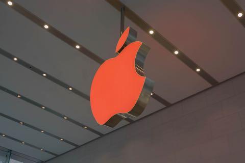 AirPods ワイヤレス ヘッドフォン 画像 アップルストア銀座 リンゴマークが赤に Apple Store RED 12月1日 世界エイズデー 10