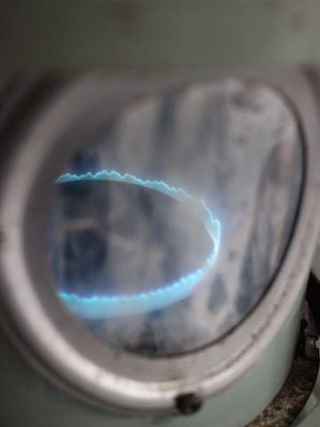 Aladdin BLUE FLAME STANDARD SERIES 32 MADE IN ENGLAND アラジンブルーフレーム石油ストーブビンテージヴィンテージアラジンストーブ芯修理メンテナンス石油機器技術管理士4