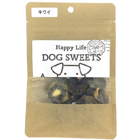 DOG SWEETS ピーツー・アンド・アソシエイツ P2 犬 ペット 国産 九州育ちの新鮮な果物 成犬の手作りゴハンの材料やご褒美のおやつにおすすめです。 犬用おやつ フントヒュッテ 画像 オススメ 11.jpg
