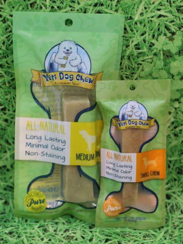イエティドッグチュウチーズ 犬のおやつ チーズ 乳製品 Yeti Dog Chew Cheese 画像 オールナチュラル グレインフリー 犬用おやつ オススメ 東京 長持ち ネパール産 フントヒュッテ 1.jpg