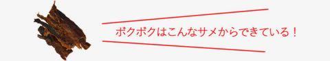 BokBokボクボク犬用おやつ無添加無着色サメ効果グルコサミンコンドロイチンコラーゲンカルシウム関節皮膚鮫画像_6.jpg