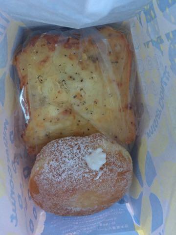 ミスタードーナツ トッピング・ホットトースト ツナメルト エンゼルクリーム ホイップクリーム mister Donut.jpg