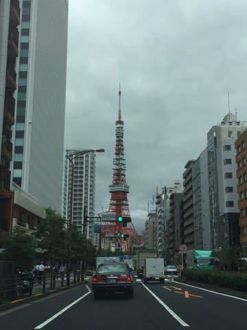 東京タワー 2018年夏 平成三十年夏 画像 高さ 予約 混雑 最寄り駅 行き方 営業時間 アクセス オススメ お土産 TokyoTower 2.jpg