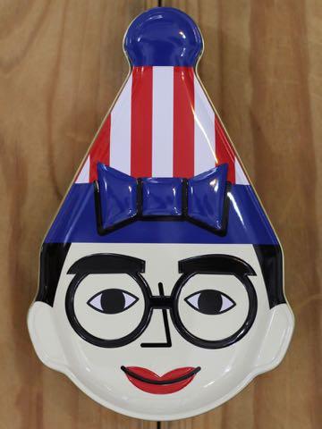 くいだおれ太郎 道頓堀 大阪名物くいだおれ 太郎のボールチョコ 画像 お土産 OMIYA 日本のお土産 パッケージが可愛い 1.jpg