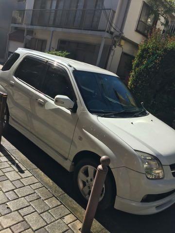 洗車 CHEVROLET シボレー GM シボレークルーズ Chevrolet Cruze GM シボレークルーズホワイトGM 仕様 画像 _ 1.jpg