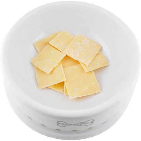 わん旨 チーズスライス 国産 無添加 犬のおやつ 画像 オススメ 東京 フントヒュッテ 自然素材小型犬向けのおやつシリーズ チーズスライス 2.jpg