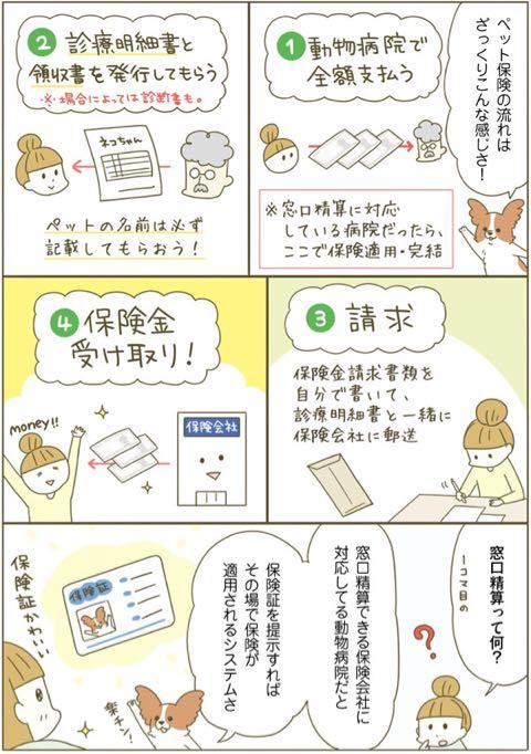 ネコちゃんに教わる、シニアペットと暮らす心得<病気、介護、保険編> 5.jpg