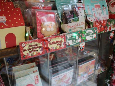 クリスマスディスプレイ2018年クリスマス飾り店内フントヒュッテ東京トリミングサロンストアディスプレイ店舗用品クリスマスシーズン画像_5.jpg