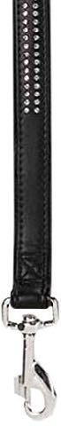 EAST SIDE COLECTION Collar & Leash 首輪&リードセット ラインストーン 犬 首輪 リード かわいい 犬グッズ 犬用品 販売 東京 フントヒュッテ 2.jpg